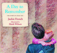 A Day to Remember by Jackie French