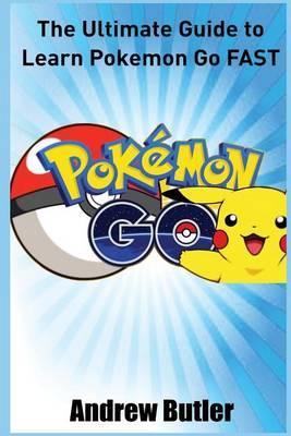 Pokemon Go by Andrew Butler