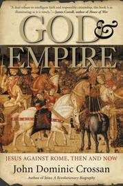 God And Empire by John Dominic Crossan image