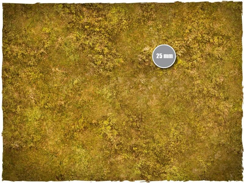 DeepCut Studio Neoprene Prairie Mat (6x4) image