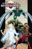 Ultimate Spider-man Ultimate Collection Book 5 by Brian Michael Bendis