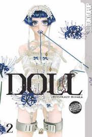 Doll: v. 2 by Mitsukazu Mihara image