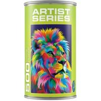 Holdson: 500pce Artist Series Puzzle (Lion's Mane)