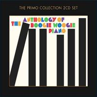 The Anthology Of Boogie Woogie Piano (2CD) by Various image