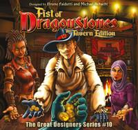 Fist of Dragonstones - Tavern Edition