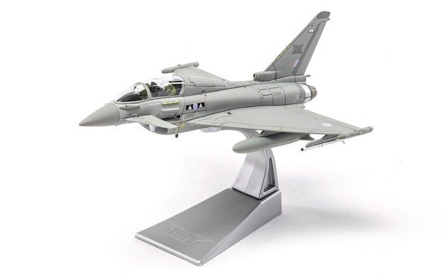 1/72 Eurofighter T3: (AC) Sqn