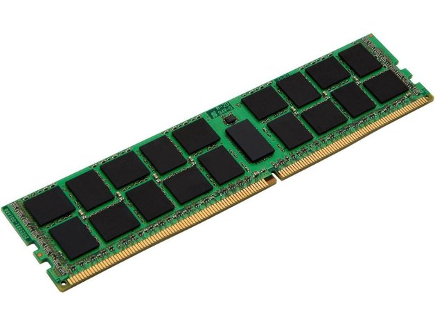 16Gb Kingston 2666Mhz DDR4 Non-ECC CL19 Dimm