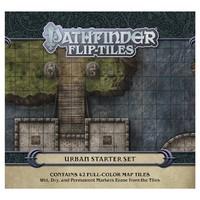 Pathfinder RPG: Flip-Tiles - Urban Starter Set