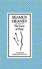 The Cure at Troy by Seamus Heaney image
