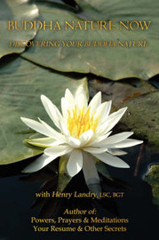 Buddha Nature Now by Henry Landry