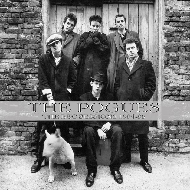 The BBC Sessions 1984 - 1996 by The Pogues