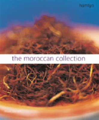 The Moroccan Collection: Traditional Flavours from Northern Africa by Hilaire Walden image