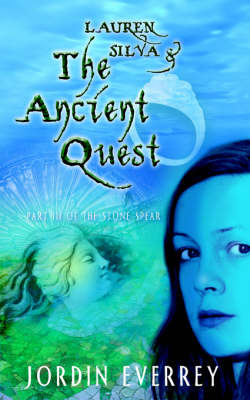 Lauren Silva And The Ancient Quest by Jordin Everrey image