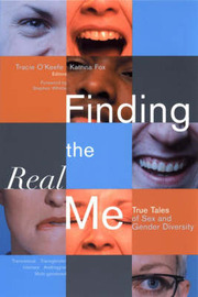 Finding the Real Me by T. O'Keefe