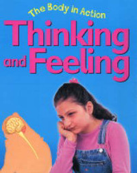 Thinking and Feeling by Bailey Publishers Association