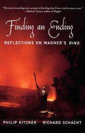 Finding an Ending by Phillip Kitcher