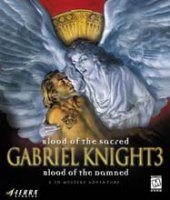 Gabriel Knight 3 for PC