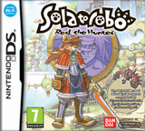 Solatorobo: Red the Hunter for Nintendo DS