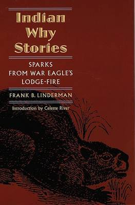 Indian Why Stories by Frank Bird Linderman image