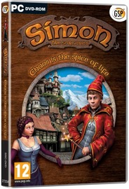 Simon the Sorcerer: Chaos is the Spice of Life for PC Games image
