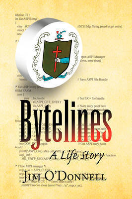 Bytelines by Jim O'Donnell