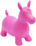 Happy Hopperz - Pink Horse (Large)