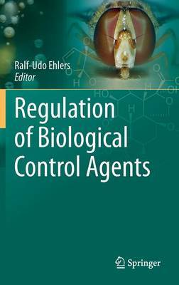 Regulation of Biological Control Agents image
