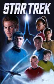 Star Trek New Adventures Volume 2 by Ryan Parrott