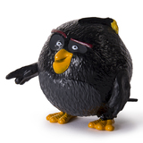 Angry Birds: Collectible Figure - Bomb