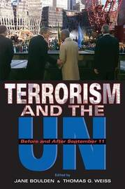 Terrorism and the UN image
