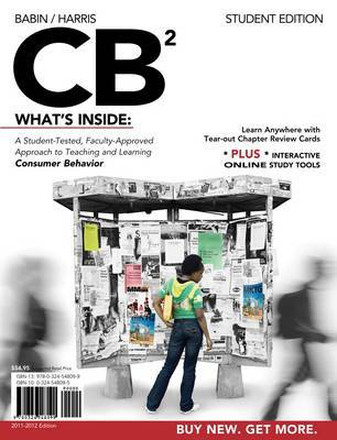 CB2 by Barry J Babin