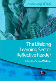 The Lifelong Learning Sector: Reflective Reader image