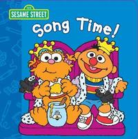 Sesame Street: Song Time! image