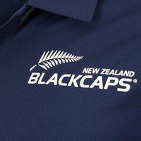 BLACKCAPS Replica Training Polo (Small)