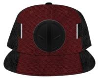 Marvel: Deadpool Suit-Up - Ballistic Cap