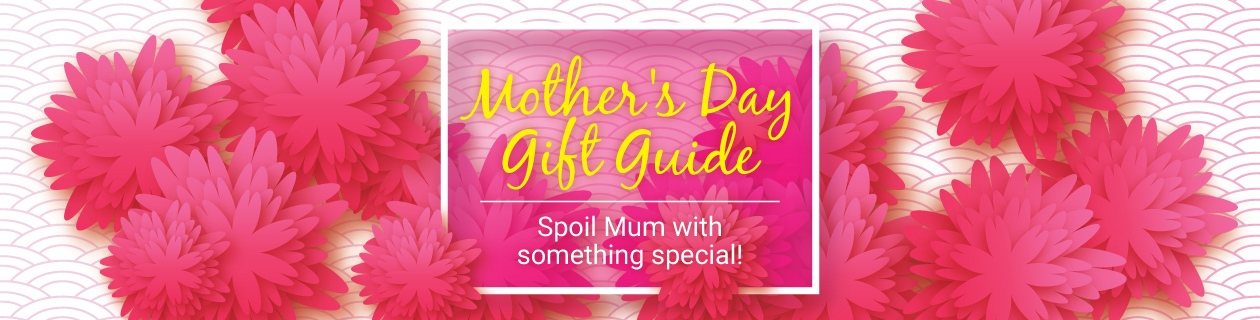 Browse all Mother's Day Gift Ideas!