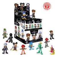Kingdom Hearts 3: Mystery Minis - Vinyl Figure (Blind Box)