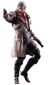 Metal Gear Solid V: Ocelot - Play Arts Action Figure