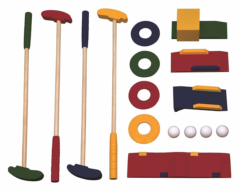Garden Game - Mini Golf image