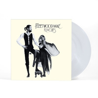 Rumours (Clear Vinyl) by Fleetwood Mac image