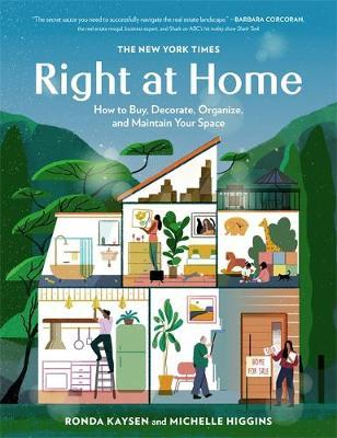 The New York Times: Right at Home by Michelle Higgins