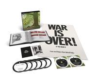 Plastic Ono Band (Super Deluxe Box Set) by John Lennon