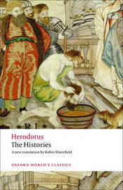 The Histories by . Herodotus image