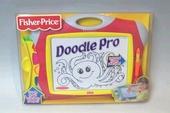 Fisher Price Doodle Pro Basic Colour image
