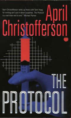 The Protocol by April Christofferson