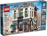 LEGO Creator: Brick Bank (10251)