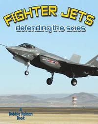 Fighter Jets by Lynn Peppas