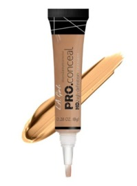 LA Girl HD Pro Concealer - Warm Honey