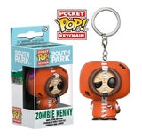 South Park - Zombie Kenny Pocket Pop! Keychain