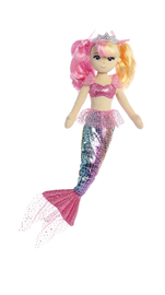 Aurora Mermaid (Sea Rose)
